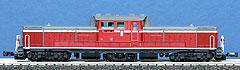 ディーゼル機関車(N)